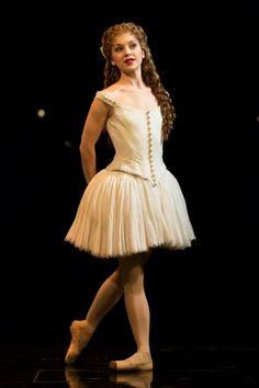 Meg Giry-Phantom of the Opera