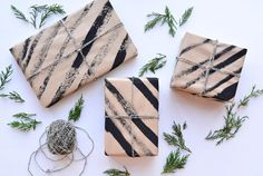 Image result for wrapping paper diy
