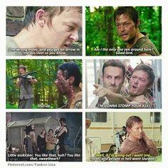 Daryl Dixon quotes