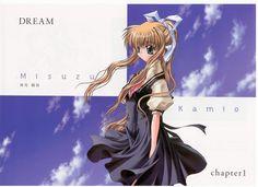 air Part 12 - - Anime Image Air Air, Anime, Art, Art Background, Kunst, Cartoon Movies, Anime Music, Performing Arts, Animation