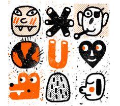 Poster Master Diseño e Ilustración UPV on Behance