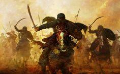 L'epica vittoria (ricordata come la Battaglia di Montgisard) fu una sciagura per Saladino, che perse buona parte del suo esercito.