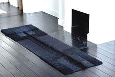 Eight Contemporary Rugs Beyond the Ordinary—Pamono Stories Carpet Decor, Diy Carpet, Contemporary Carpet, Modern Carpet, Blue Carpet Bedroom, Sisal Carpet, Hall Carpet, Stair Carpet, Textured Carpet
