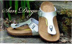 California Footwear Company – it's a state of mind - Sandals for Women - Comfortable Sandals for Women - Comfortable Walking Sandals - Comfo...