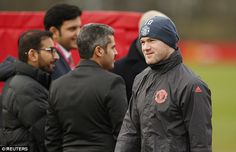 Wayne Rooney will dictate his departure from Manchester United with China his likely destination in the summer. The 31-year-old's agent