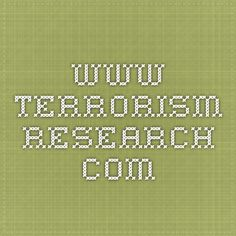www.terrorism-research.com