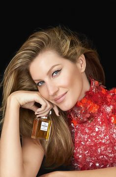 Chanel-no-5-2015-Gisele Bundchen - Patrick-Demarchelier1