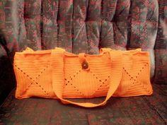 Oma crochet