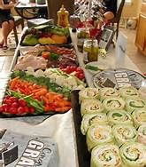 Graduation Party Food - Bing Images