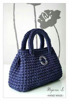 Hoooked bag