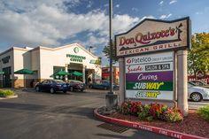 LoopNet - Union Plaza, Strip Center, 2648 Watt Avenue, Sacramento, CA