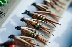 pheasant tail nymph | Fly Fishing | Gink and Gasoline | How to Fly Fish | Trout Fishing | Fly Tying | Fly Fishing Blog