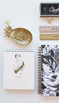 Live, Give, Love: New and Restocked Favorites