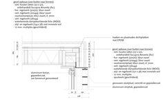 M3H Architecten — Wooden Houses, Wenslauer Street — Europaconcorsi
