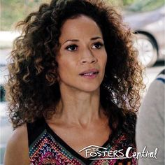 "#TheFosters 3x11 ""First Impressions"" - Lena"