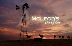 Serie tips #1 Mcleods Daughters