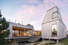 Sjödalen 11 - Villa Kristina - Residence Christie's International Real Estate