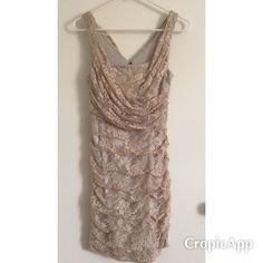 Express Cocktail Dress