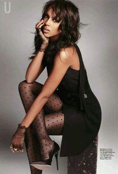 Kerry Washington est une actrice américaine, née le 31 janvier 1977 à New York, dans le Bronx. Elle s'est fait connaître avec le personnage de Della Bea Robinson, l'épouse de Ray Charles dans le film Ray sorti en 2004