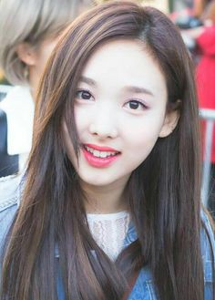 South Korean Girls, Korean Girl Groups, Twice Wallpaper, Cute Girls, Cool Girl, Busan, Korean K Pop, Twice Once, Nayeon Twice