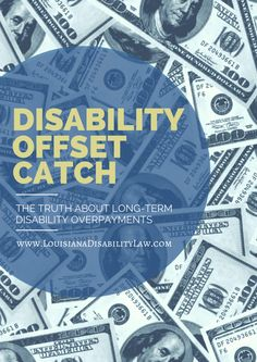 Your policy likely allows the long-term disability insurance company to deduct (or offset) any amounts you receive from other sources for your disability. Short Term Disability Insurance, Va Disability, Umbrella Insurance, Dental Insurance, Life Insurance, Social Security Benefits, Psoriatic Arthritis, Personal Finance, Fibromyalgia