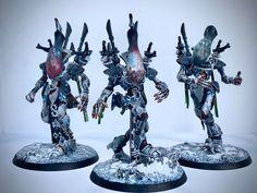 Eldar 40k, Warhammer Eldar, Dark Eldar, Warhammer Models, Warhammer 40k Miniatures, Game Workshop, Epic Art, Fantasy Miniatures, The Grim