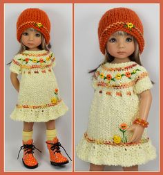 Yellow and Orange from maggie_kate_create. SOLD BIN $75.00 on 4/27/15.