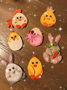 Easter Crafts, Crafts For Kids, Babys, Etsy, Costumes, Feltro, Bricolage, Crafts For Toddlers, Babies