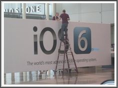 Apple iO6 Releasing this week, io6 Features | New Technology