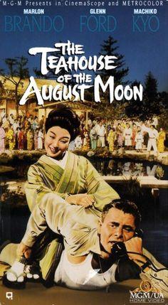 """Herbaciarnia """"Pod Księżycem"""" / The Teahouse of the August Moon"""