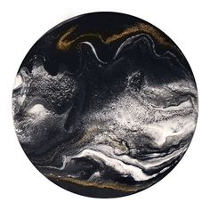 WEBSTA @ kristina.van.deer - own universe#resin #resinart #resinpainting #resinartist #abstract #abstractpainting #fluidart #fluidpainting #fluidartist #fluidartwork #acrylic #acrylicart #acrylicpainting #painting #mixedmedia #modernart #artist #kristinavandeer #kristinaart #germanart #germanartist #bremen #instaart #home #homedecor #interiordesign #wallart #blackandwhite #gold #universe