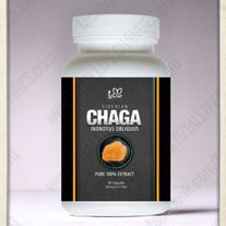IASO CHAGA   IASO Chaga (Product #199) is 100% Siberian Chaga. It is not just like IASO Tea. However, you can dissolve 2 Capsules in water and drink and lose weight. IASO Chaga is a powerful mushroom which helps your body and has the ability to destroy cancer cells in your body. It is a POSITVE...