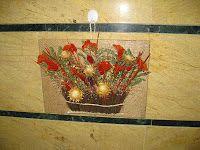 Cuadros de flores secas