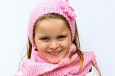 Pinkytoes Scarf and