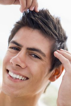 50 Inspirational Great Clips Hairstyles for Guys