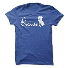 Pretty Penny was rescued. :) This shirt is adorable!