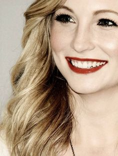 Candice Accola, one seriously pretty lady!