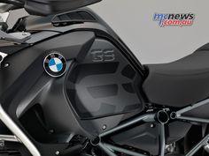2017 BMW R 1200 GS Adventure Triple Black