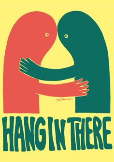 Hang in There by SHO WATANABE