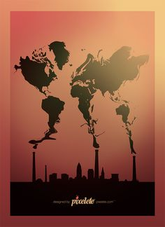 The World's Polluters