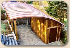 Carport Kits Amp Shelters Future Buildings Rv Parking Camping Carport Kits Carport Designs