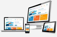 Diseño y creación de páginas web para empresas. Granada.