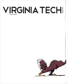 Virginia Tech Magazine, winter 2016-17: Virginia Tech is pushing the envelope and breaking down barriers to define itself as a land-grant university for the 21st century; helmet research at Tech has changed the game; every Hokie has a story: the VT Stories Oral History Project is preserving our shared history; the next phase of Beyond Boundaries uses a collaborative leadership model to shape the university's future; Hokie athletes were outstanding in 2016 ... and more.