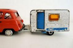 Caravan / Trailer TOY!