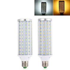 Bright R7S 10W Dimmable 78mm 24 SMD 5730 LED Corn Bulb 10W Flood