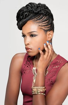 Best african braids hairstyle you can try now african american how to rock killer crotchet braids in 2015 pmusecretfo Image collections