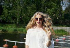 Lisää kuvia kesäkesäasusta blogissani: http://lifeisbeautifuland.blogspot.fi/2014/06/summer-outfit.html