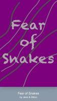 Fear of Snakes by MsLiptak