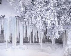 snow and ice / Schnee und Eis - Desktop Nexus Wallpapers Winter Szenen, Winter Magic, Winter Time, Deep Winter, Winter Season, Winter Wonderland Background, Wallpaper Paisajes, Free Winter Wallpaper, Winter Wallpapers