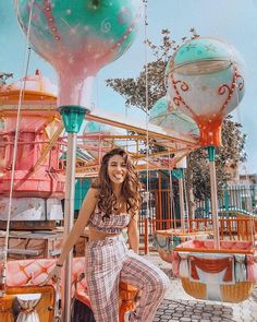 """or sunny days…"""" Carnival Photography, Photoshoot Themes, Insta Photo Ideas, Insta Pic, Fashion Cover, Summer Goals, How To Pose, Photo Instagram, Instagram Feed"""